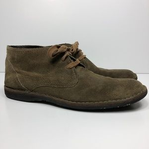 John Varvatos Star USA Men's Hipster Chukka Boots